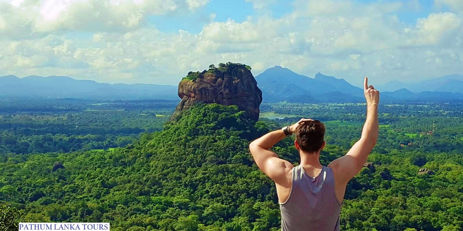 Pathum Lanka Tours